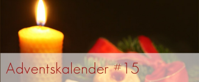 Adventskalender #15: Alex &amp; Rebecca Webb, Di Fruscia und kostenlose Photoshop Plugins