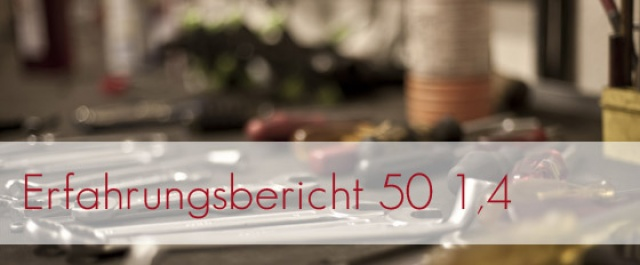 50mm 1,4 &#8211; Die geniale Linse mit dem Turnschuhzoom